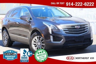 Used Cadillac Xt5 White Plains Ny
