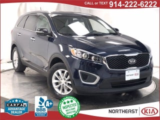 Used Kia Sorento White Plains Ny