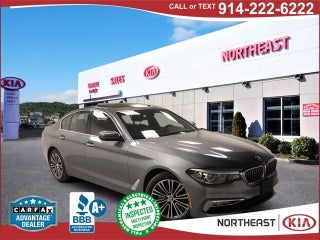 Used Bmw 5 Series White Plains Ny